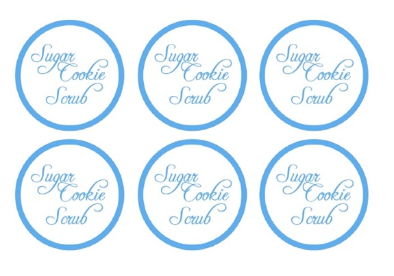 free printable customizable gift tags