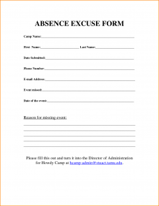 free printable doctors excuse for work medical excuse note