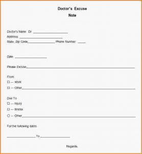 free printable doctors excuse for work printable doctors notes blank doctors excuse template eb