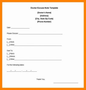 free printable doctors excuse for work urgent care excuse note free doctor excuse note template min