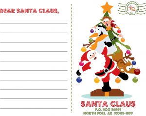 free printable family tree template letter to santa color template