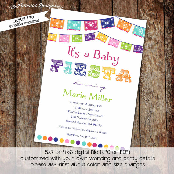 free printable gender reveal invitations template business
