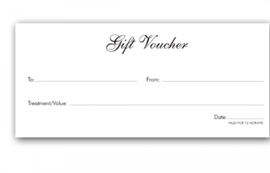 free printable postcards giftvoucher