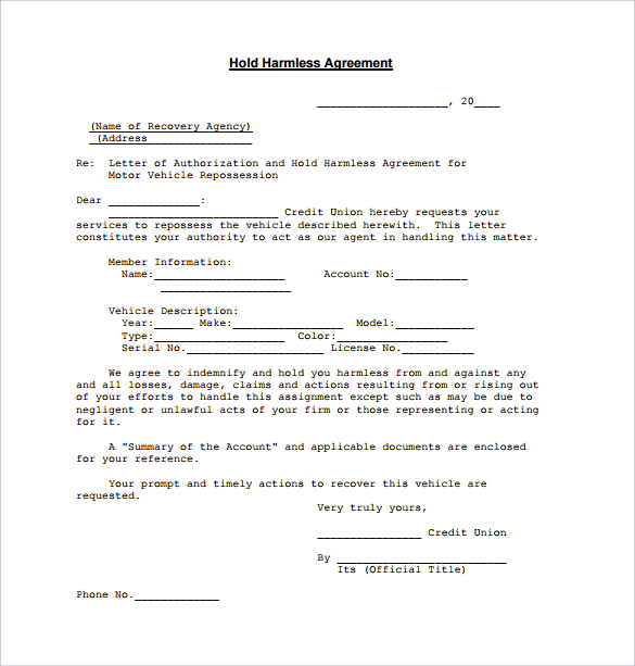 Free Printable Rental Agreements