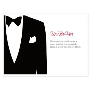 free printable thank you cards black and white more views invite template
