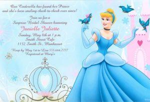 free printable wedding invitation templates download cinderella ball bridal invitation