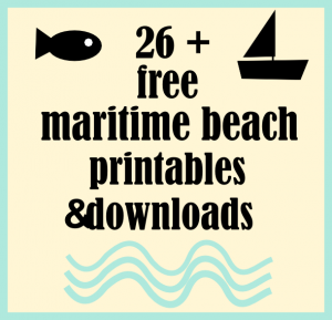 free printables thank you tags beachlisttitle