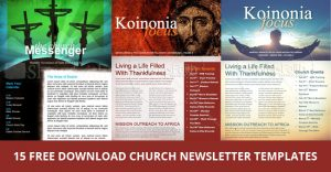 free publisher newsletter templates free church newsletter templates microsoft word publisher