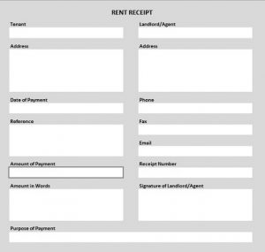 free rent receipt rent receipt shaded thumbnail