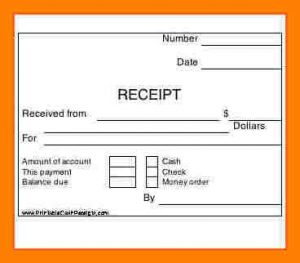 free rent receipt template blank receipts blank receipt template cashreceipt