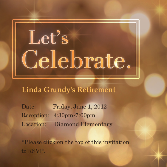 free retirement party invitation templates for word template business
