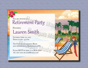 free retirement party invitation templates for word retirement party invitations template xizvtxm