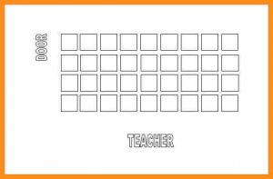 free seating chart template classroom seating plan template free editable classroom seating chart word download
