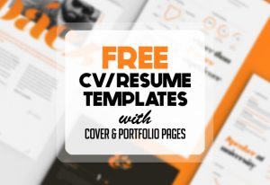 free simple resume templates free cv resume templates cover portfolio pages