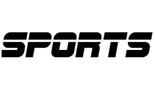 free sports fonts