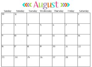 free stencil templates free printable monthly calendar calendar printable example