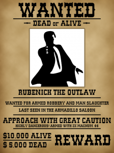 free wanted poster template what do wanted posters look like