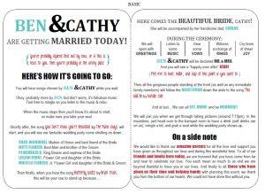 free wedding program templates 6570284 orig