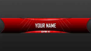 free youtube banners free youtube banner templates helmar designs intended for cool banners for youtube