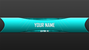 free youtube banners image