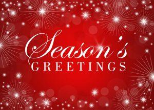 friendly letter greetings seasons greetings