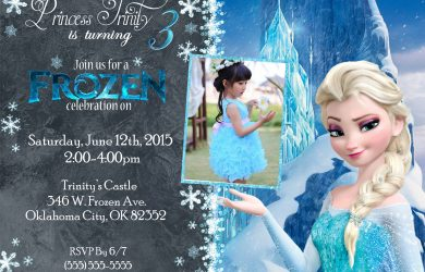 frozen birthday invitations frozen birthday invitations target