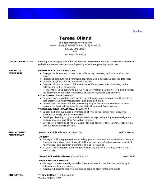 Functional Resume Format  Samples Of Functional Resumes