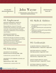 functional resume template word review our updated resume examples resume examples inside job resume template