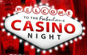 fundraiser flyer ideas casino l