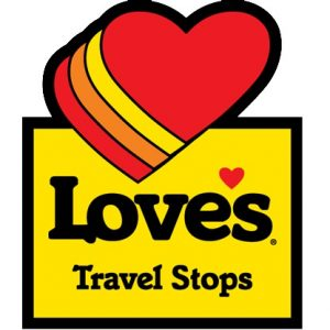 gas station logos loves travel stops country stores x