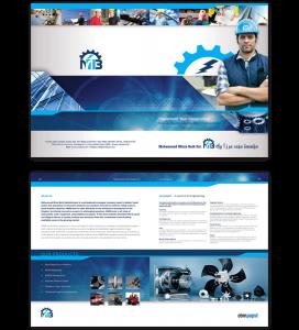 gate fold brochure brochuretype sales brochure