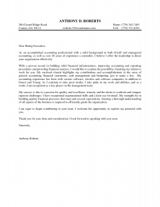 general cover letter general cover letter sample