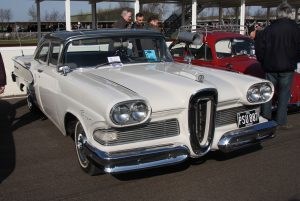 generic bill of sale for car edsel ranger