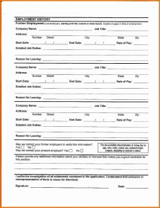 generic employment application generic job application generic job application printable attendance sheet downloadgeneric job application