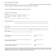 gift letter for mortgage mortgage gift letter form