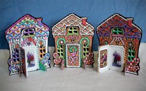 gingerbread house templates gingerbreadhousecard e