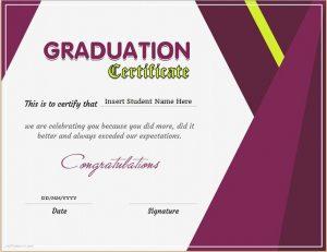 graduation certificate templates graduation certificate cr