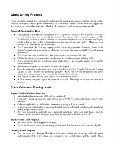 grant writing examples best photos of examples of a written proposal sample business with writing sample examples