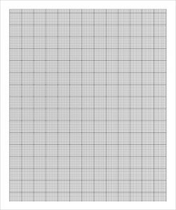 graph paper download lines per inch graph paper free pdf template