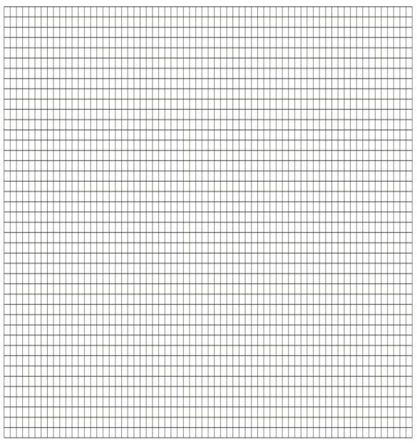 Graph Paper Download  Graph Paper Word Document