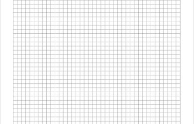 graph paper download a graph paper template printable download