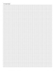 graph paper pdf graph paper template 01