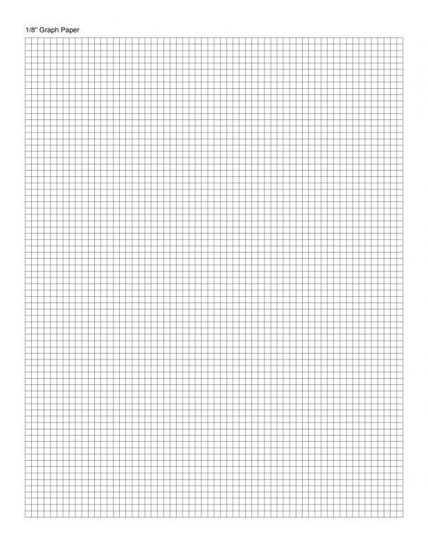 graph paper pdf