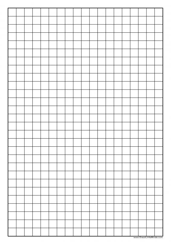 1 cm graph paper template word - graph paper pdf template business