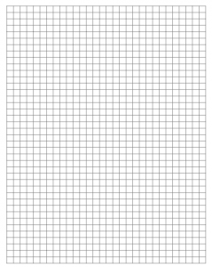 graph paper template word graph paper template