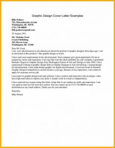 graphic design cover letter graphic designer cover letters graphic design cover letter jplgqss9