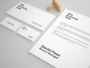graphic design invoice x