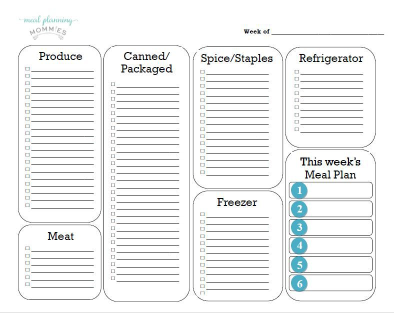 Grocery List Template Word  Template Business