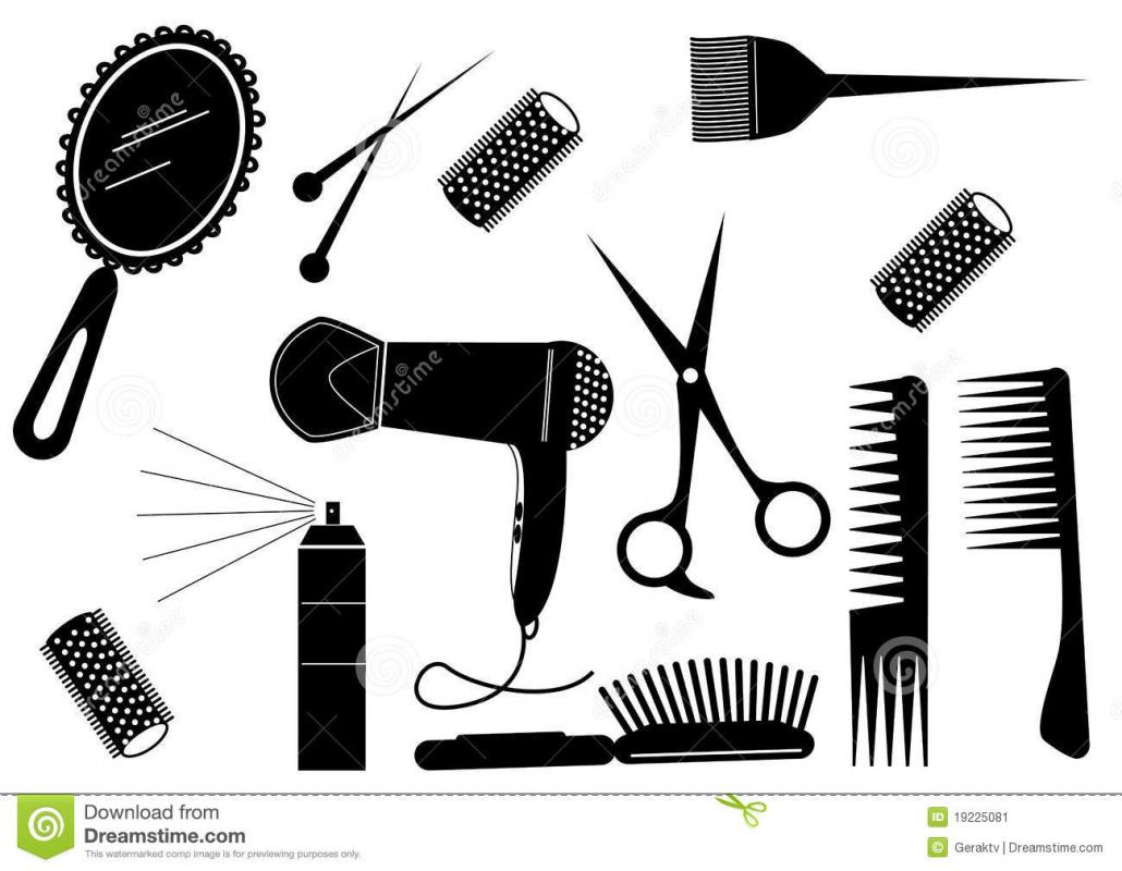 hair salon business plans