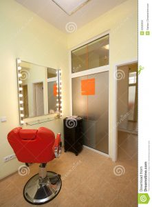 hairsalon business plan hair salon interior